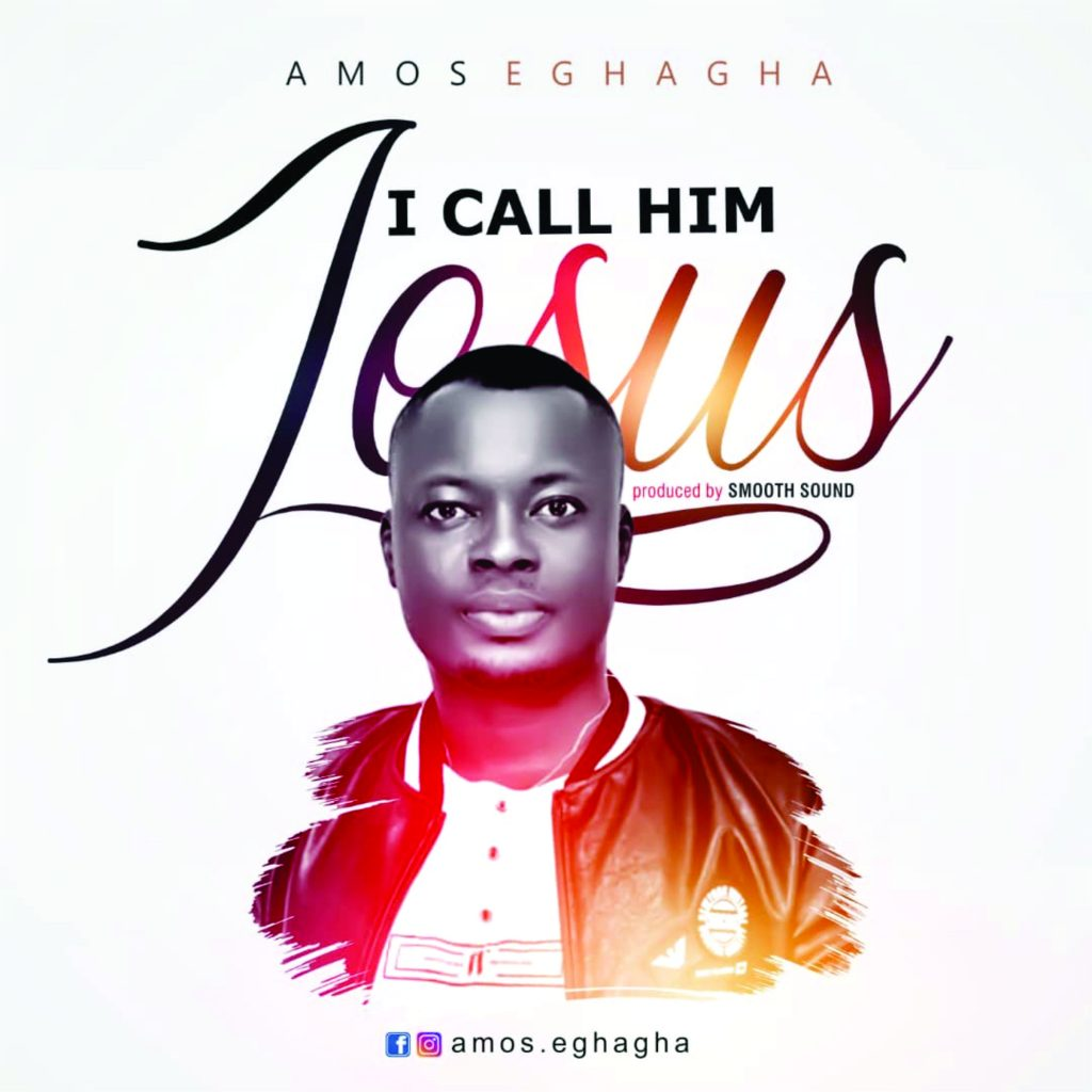 Amos - I Call him Jesus