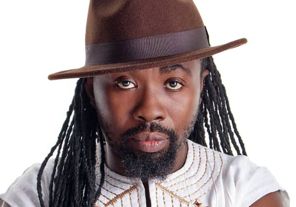 I received death threats after I released 'Kasiebo' - Obrafour