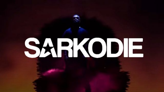 Sarkodie - Bleeding