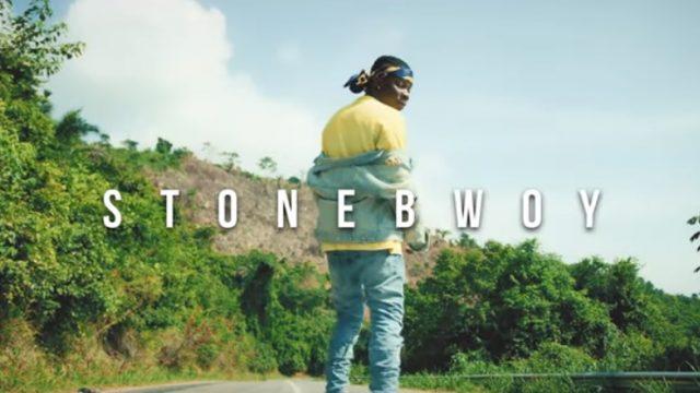 StoneBwoy - Tuff Seed