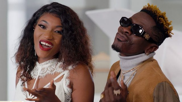 Wendy Shay - Stevie Wonder ft. Shatta Wale