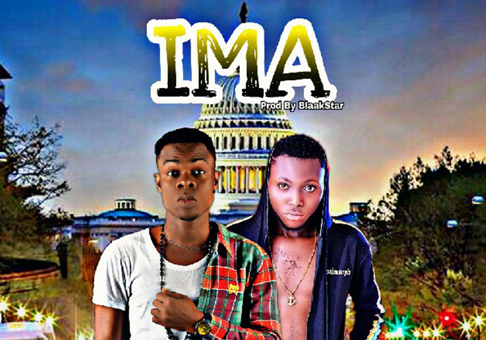Wizbrain Ft Luminoz - IMA