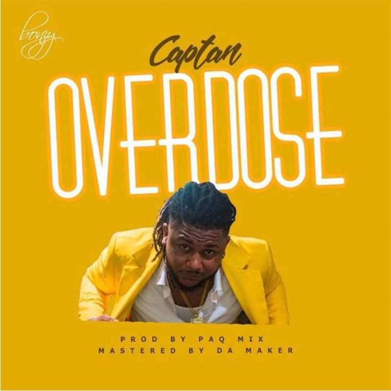 Captan - Overdose (www.hitzalert.com)