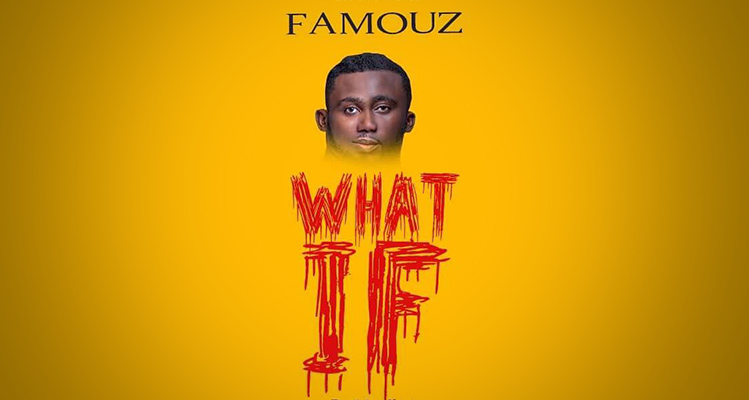 Famouz - What if ( Prod. By Short ) ( M&M _ Redemption Beatz )
