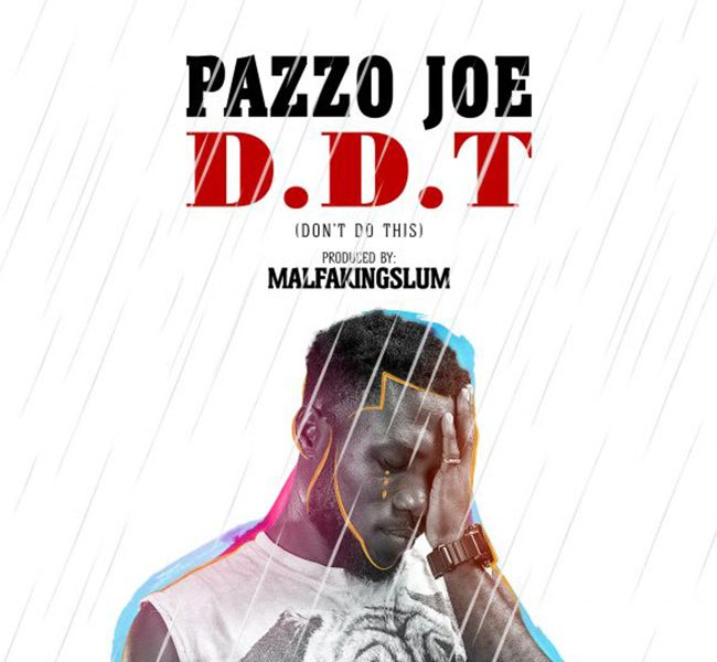 Pazzo Joe - DDT (www.hitzalert.com)