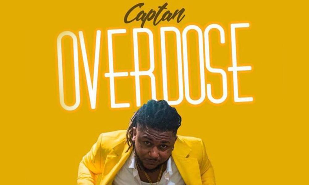 Captan – Overdose