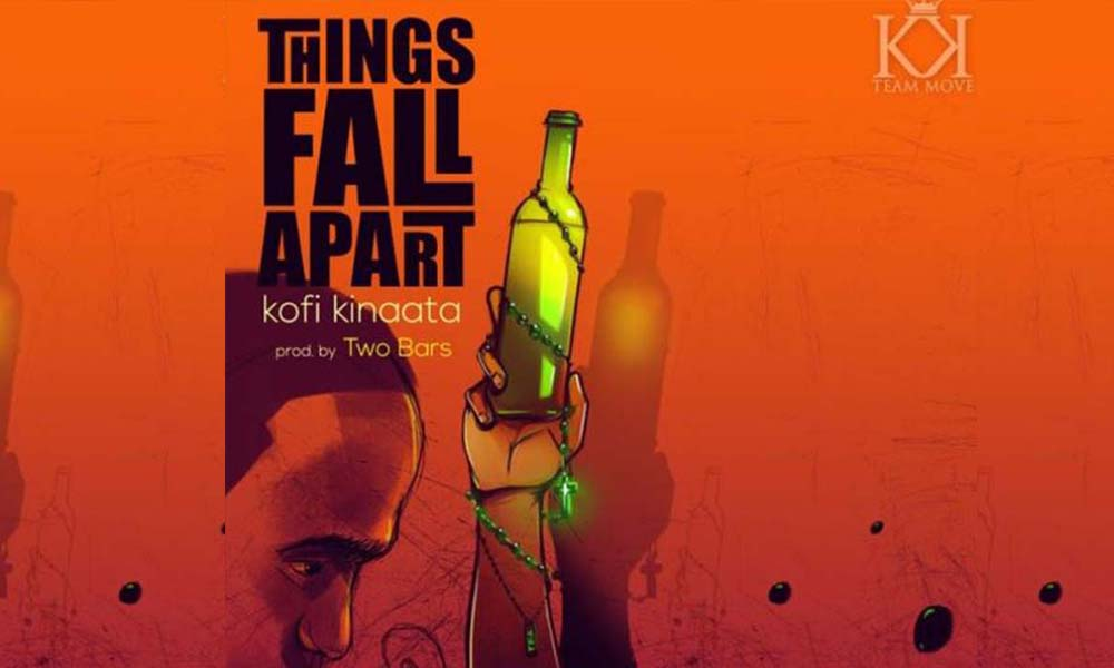 kofi kinaata - things fall apart
