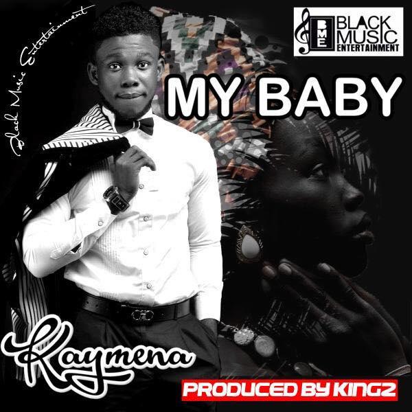 Kay Mena - Baby (WWW.HITZALERT.COM)