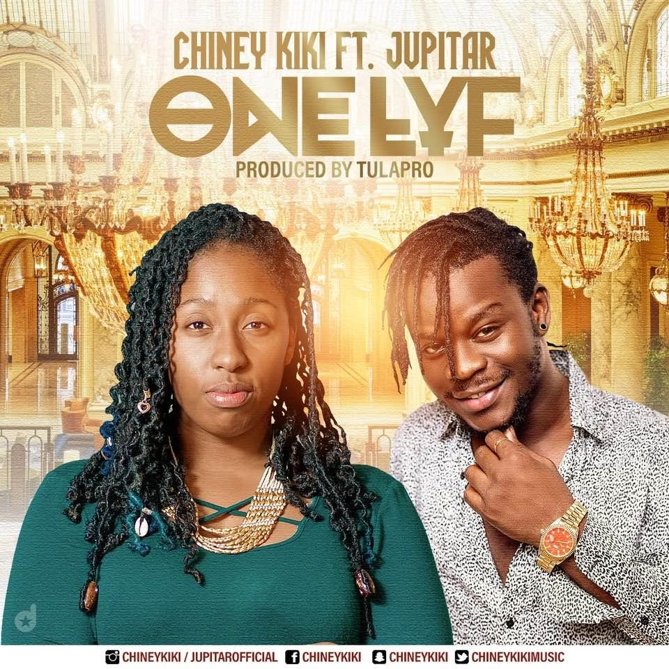 CHINEYKIKI FEAT JUPITAR - ONE LIFE