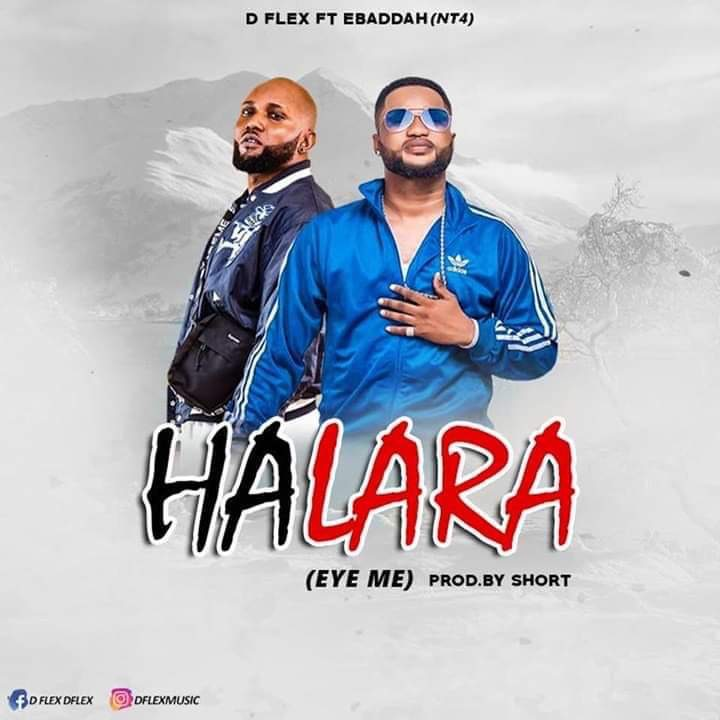 D.Flex - Halara Ft Ebada NT4