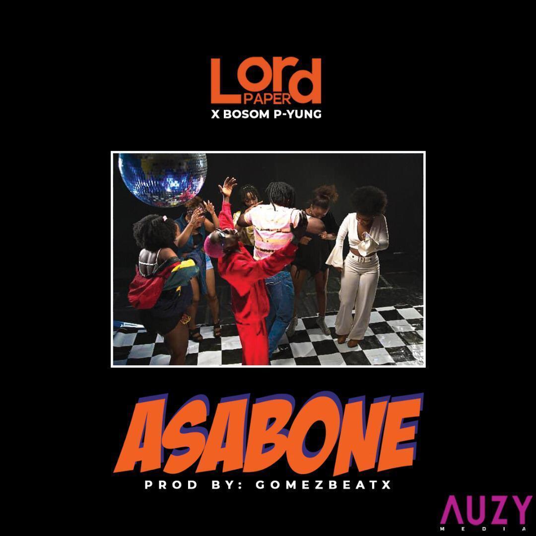 Lord Paper x Bosom P-Yung - Asabone