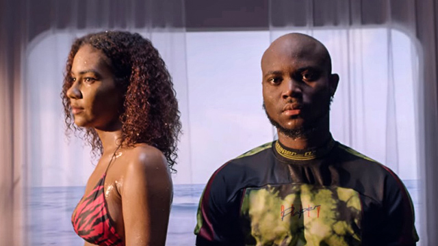 King Promise - Sisa (Official Video)