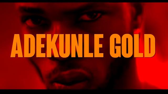 Adekunle Gold - Okay