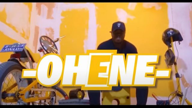 Gachios - Ohene